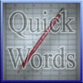 Quickwords Lite (Crosswords)