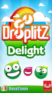 Droplitz Delight - screenshot thumbnail