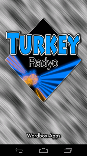 Turkey Radyo