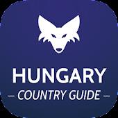 Ungarn Reiseführer