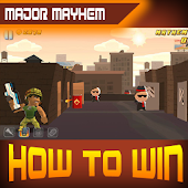 Major Mayhem Guide