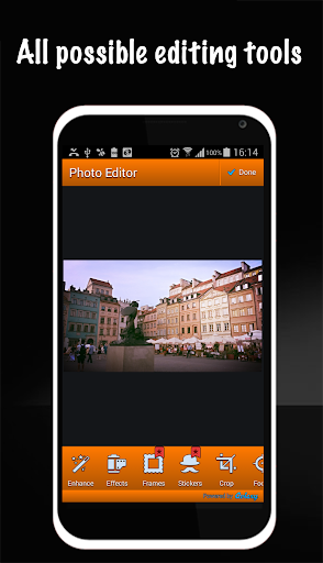 Moment Photo Filters