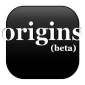 Origins Magazine