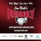Friendly Automotive Group icon