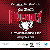 Friendly Automotive Group