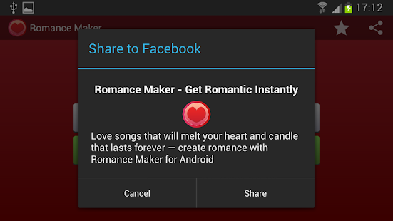 Valentines Day Music Free - screenshot thumbnail