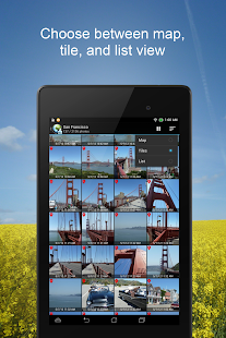 PhotoMap Gallery - Photos, Videos and Trips- screenshot thumbnail