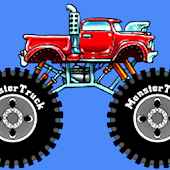 Download Fun Monster Truck Race 2 APK for Android Kitkat