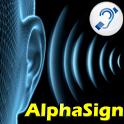 AlphaSign Lite - Sign Language icon