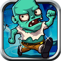Zombie Run: Save Beauty icon