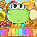 Kids Musician - Children Piano icon