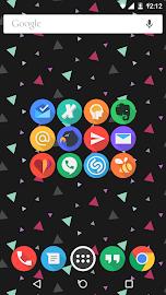 Click UI - Icon Pack Screenshot 6