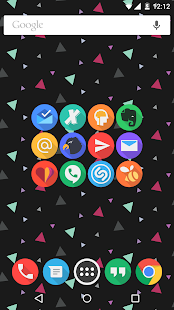 Click UI - Icon Pack Screenshot 6