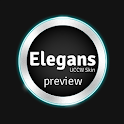 UCCW Skin - Elegans PREVIEW icon
