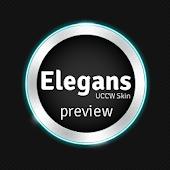 UCCW Skin - Elegans PREVIEW