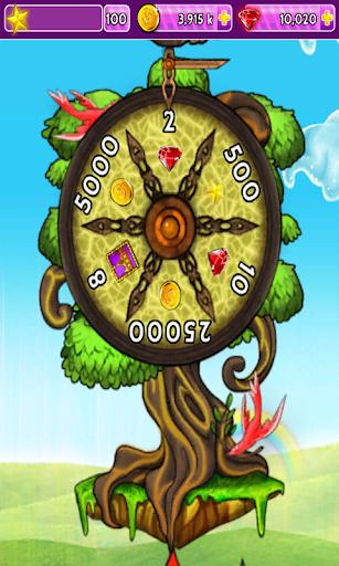 Игра Fantasy Island: Fairy Princess для планшетов на Android