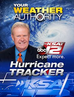 KSAT Hurricanes San Antonio - screenshot thumbnail