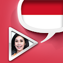Indonesian Video Translation icon