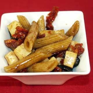 Picnic-Perfect Pasta Salad.
