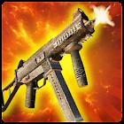 Guns Shooter Elite 3D icon