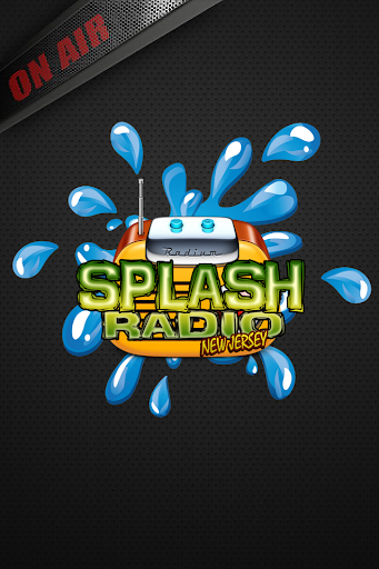 Splash Radio NJ