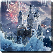 Winter Fantasy Live Wallpaper