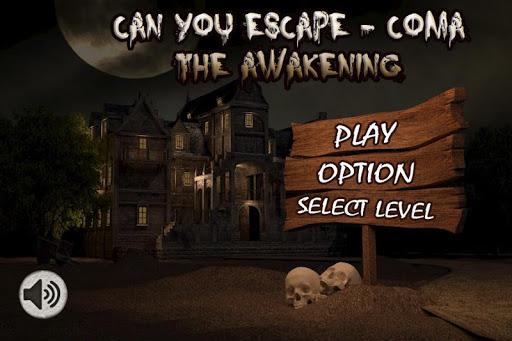 Escape Coma 2 The Awakening