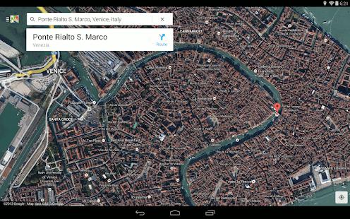 Maps - Navigation & Transit Screenshot 35