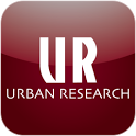 URBAN RESEARCH STAFF STYLE icon