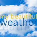 MyBeautifulWeather icon
