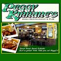 Peggy Kinnane's logo