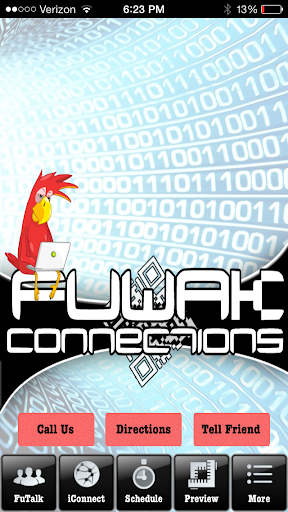 Fuwak Connections