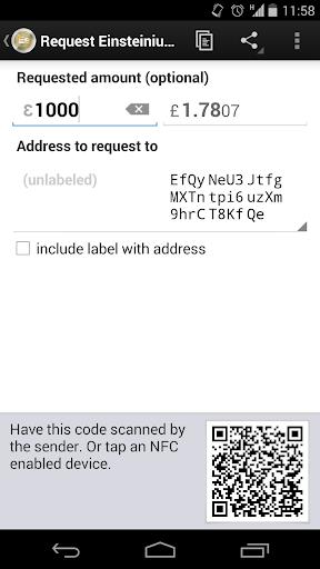 免費財經App|Einsteinium Wallet|阿達玩APP