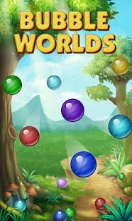 Bubble Worlds Screenshot 1