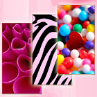 Pink Wallpapers 1 icon