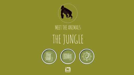 Meet The Animals: The Jungle.