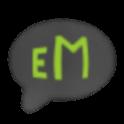emChat logo