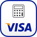 Visa PerformSource CSC icon