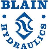 Blain Apps EV, EV4, Power unit