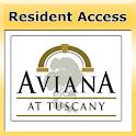 Aviana Resident Access