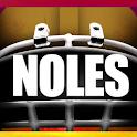 Noles Football