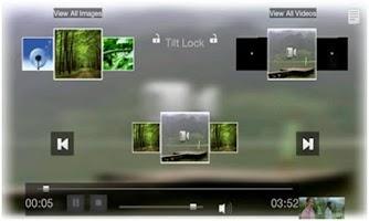 Screenshot of Smart Player