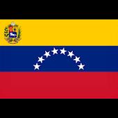 Venezuela Storm 3D Wallpaper