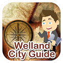 Welland City Guide icon
