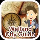 Welland City Guide icon