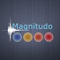Magnitudo icon
