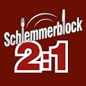 Schlemmerblock icon