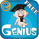 Genius Baby Flashcards 4 Kids