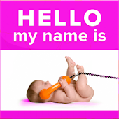 30,000 Baby Girls Names FREE!