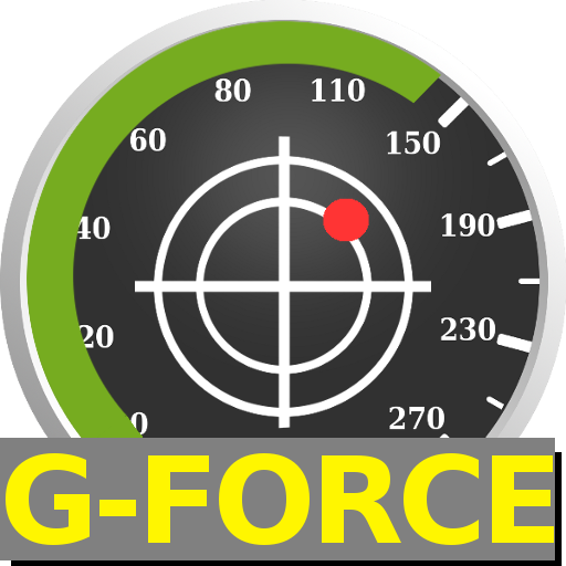 Speedometer With G-FORCE Meter Android APK Download Free By KHTSXR
